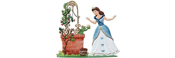 Märchenfiguren und andere Motive