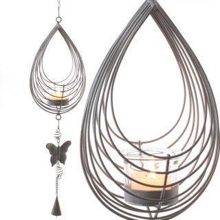 Teelichthänger