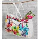 sommerliche Strand-Tasche