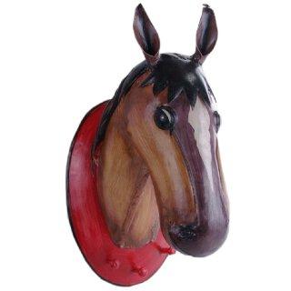 Wanddeko Pferd