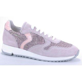 Binks Damenschuh Sneaker rose Snakeprint Gr.