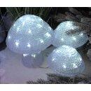 dekorative LED Leuchte für innen und außen als...