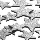 dekorative weihnachtliche Streudeko Tischdeko Basteldeko...